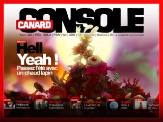canardconsole