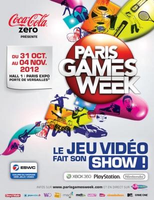 parisgamesweek2012
