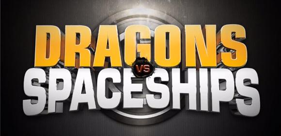 dragonsvsspaceships