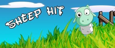 Sheep Hit