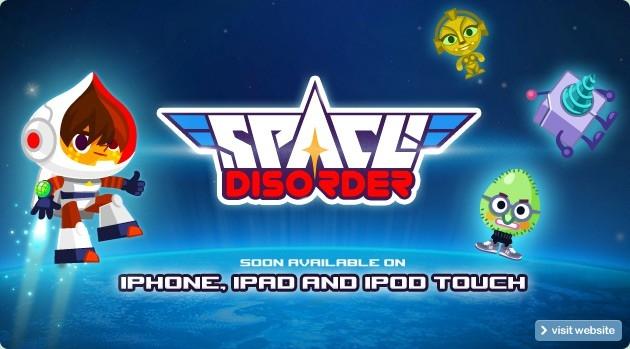 spacedisorder