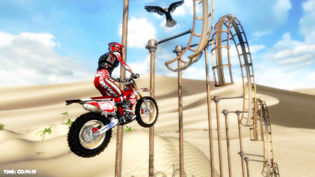 Bike Games For Ps3 Dirt Bike Games Ps
