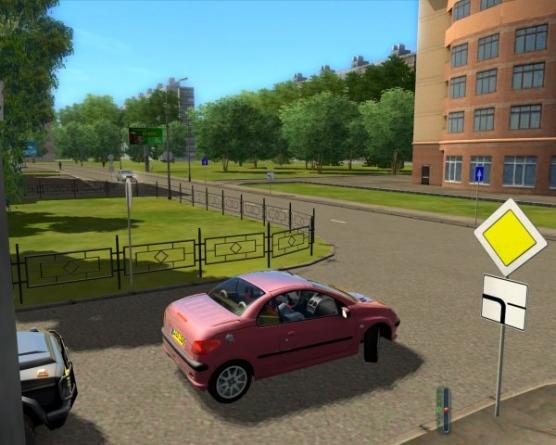 City Car Driving Simulator Free Download Mac