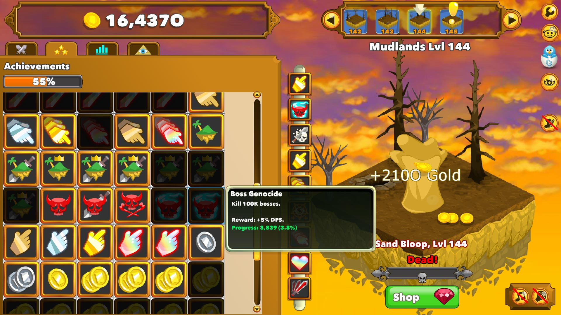 The insight directly into Clicker Heroes Hack 2015 -