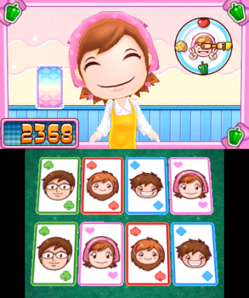 cooking mama bon app tit game side story