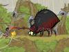 giantspiderfight