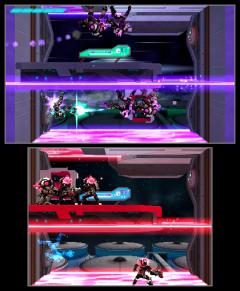 void-run