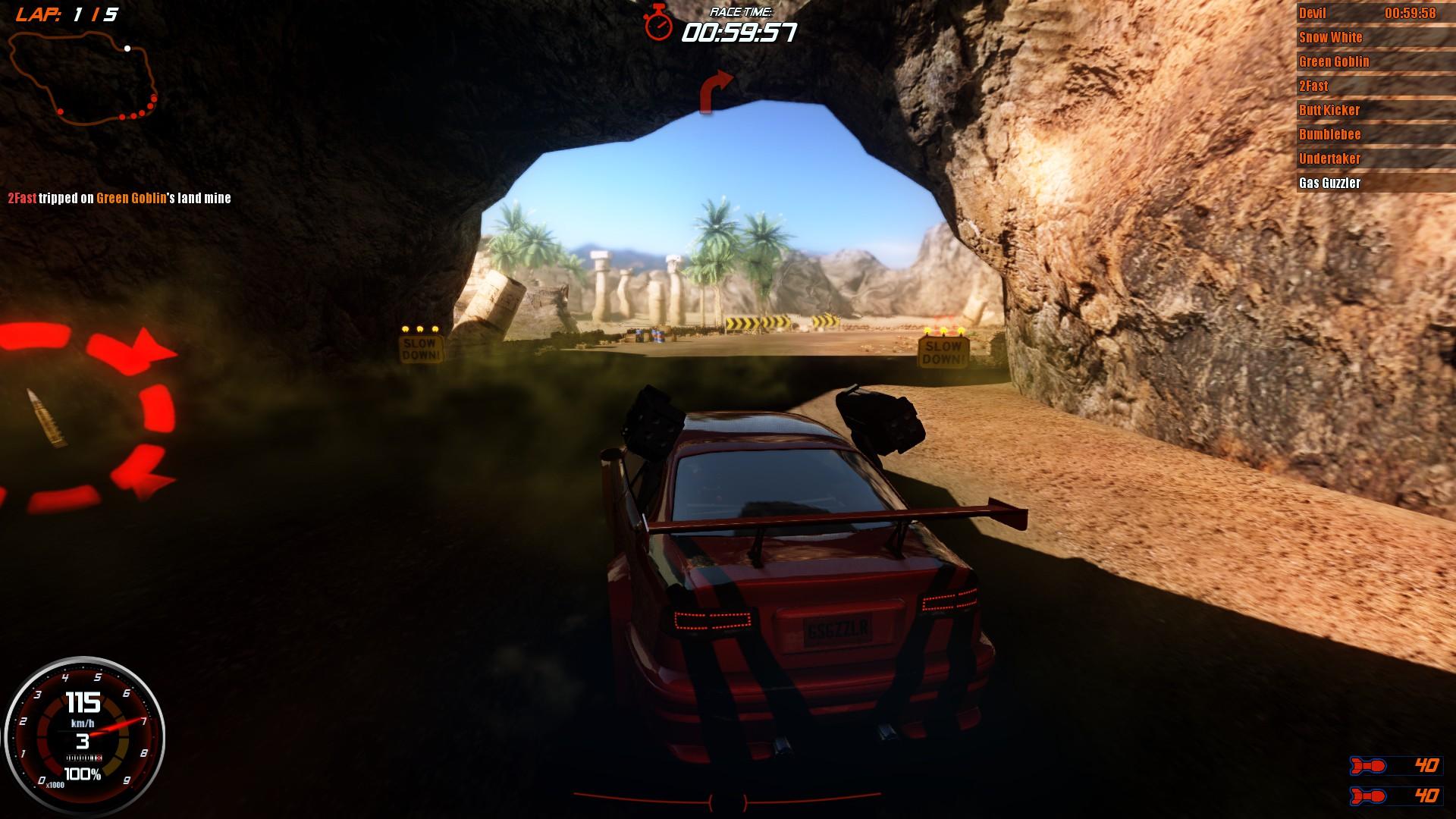jeux de voiture qu'on peut jouer