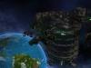 earth-orbital