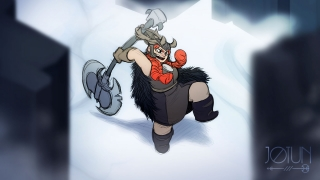Thora Animation
