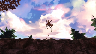 King's Quest_E3_Screenshot 1