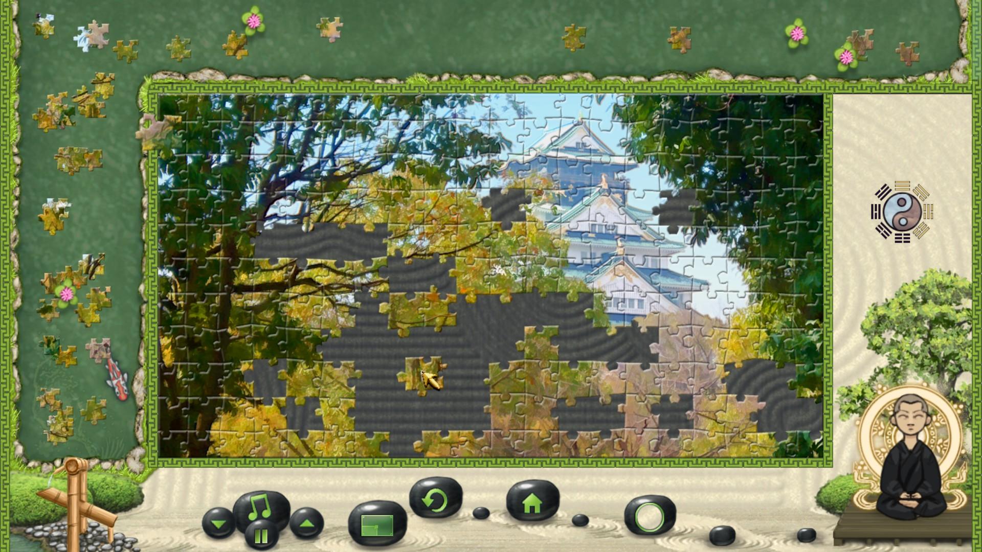 Pixel puzzles: japan gratis