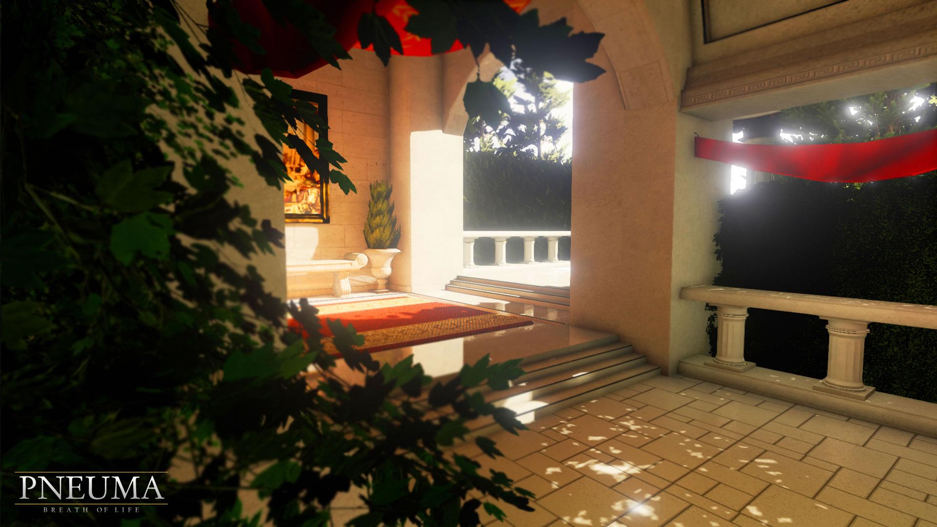 pneuma breath of life game side story. Black Bedroom Furniture Sets. Home Design Ideas