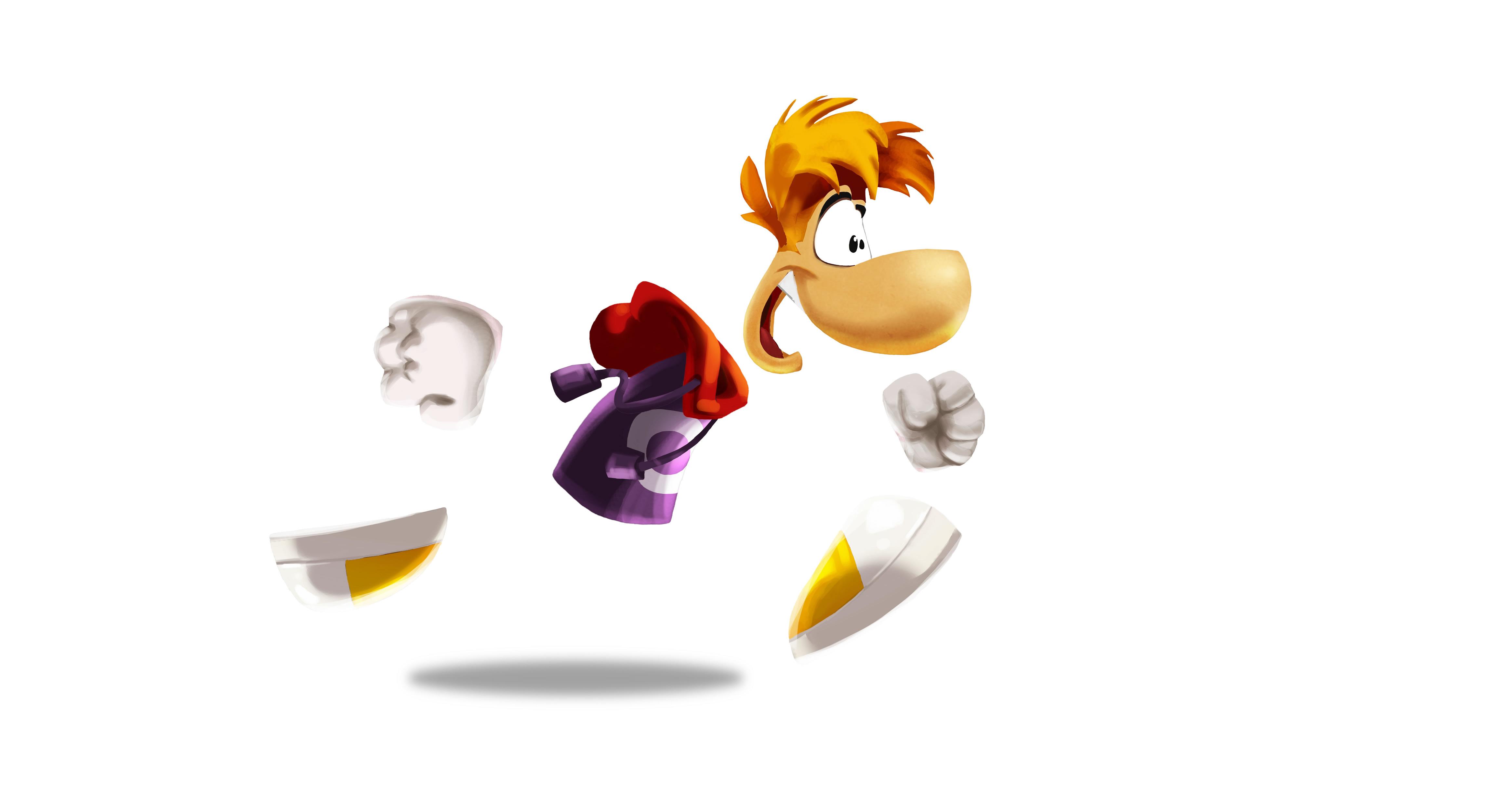 animated running man