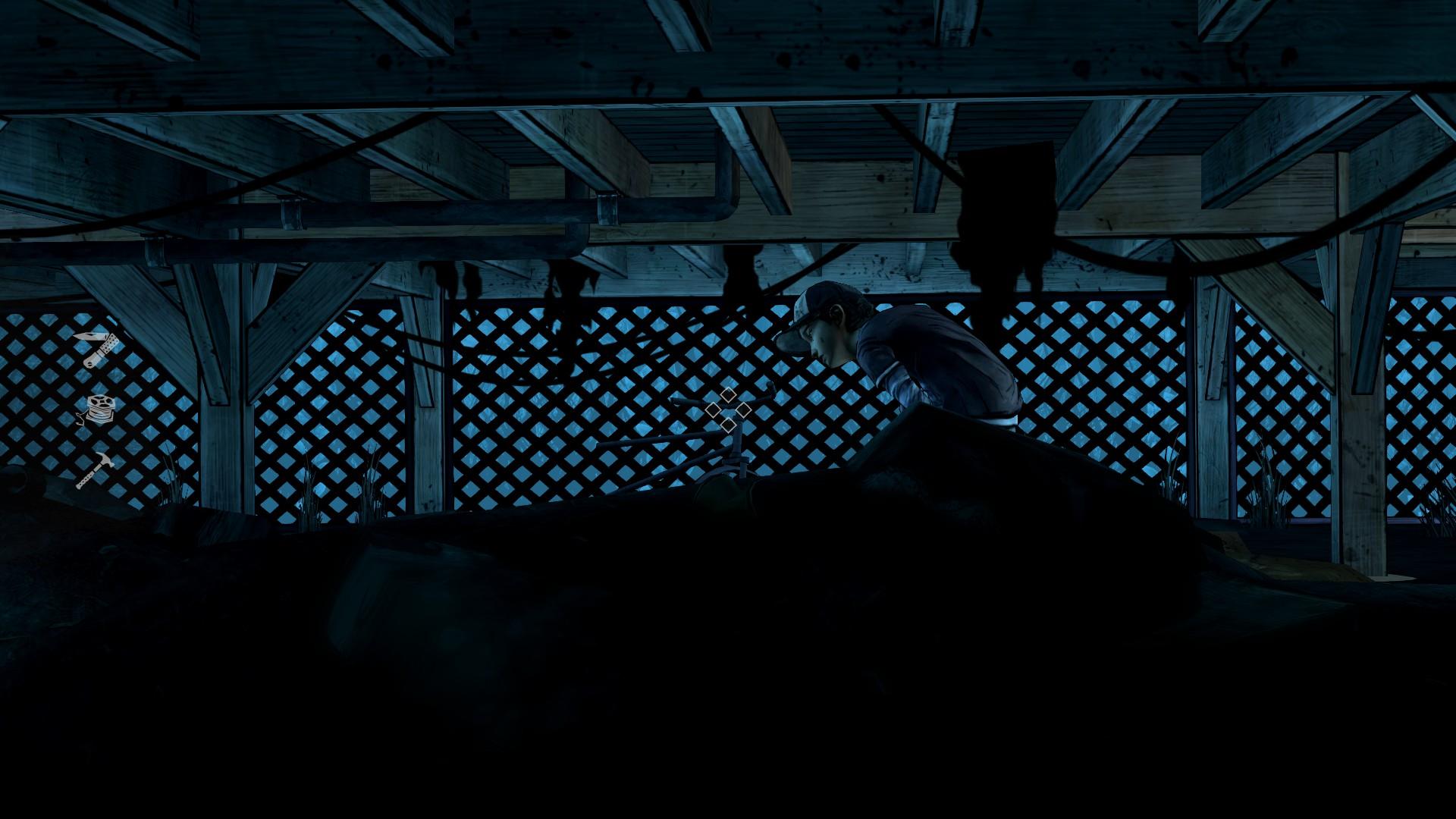 Première vidéo pour The Walking Dead : Saison 2