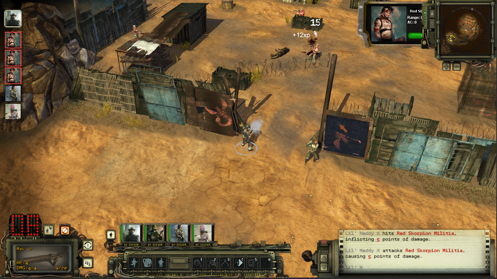 Wasteland 2 2013 Торрент