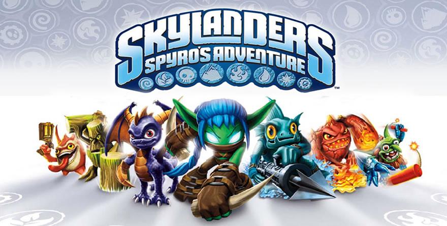 Skylanders – Petit guide pour parents perdus…