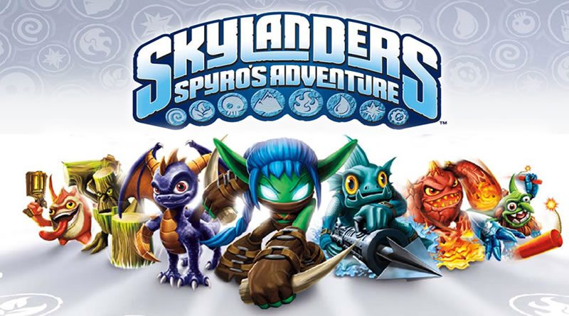 Skylanders petit guide pour parents perdus game side story - Skylanders jeux gratuit ...