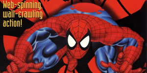 Rétro Live ! – Spider-Man : The Sinister Six (PC)