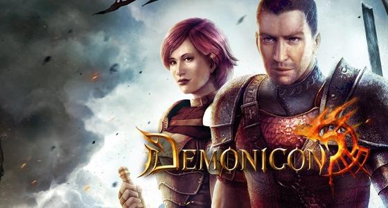 GC13 – The Dark Eye : Demonicon