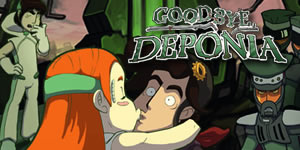 GC13 – Good Bye Deponia