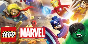 GC13 – LEGO Marvel Super Heroes (2e Partie)
