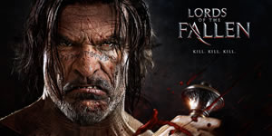GC13 – Lords Of The Fallen