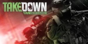 GC13 – Takedown : Red Sabre