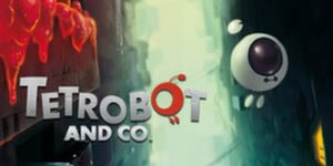GC13 – Tetrobot and Co.
