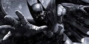 GC13 – Batman : Arkham Origins