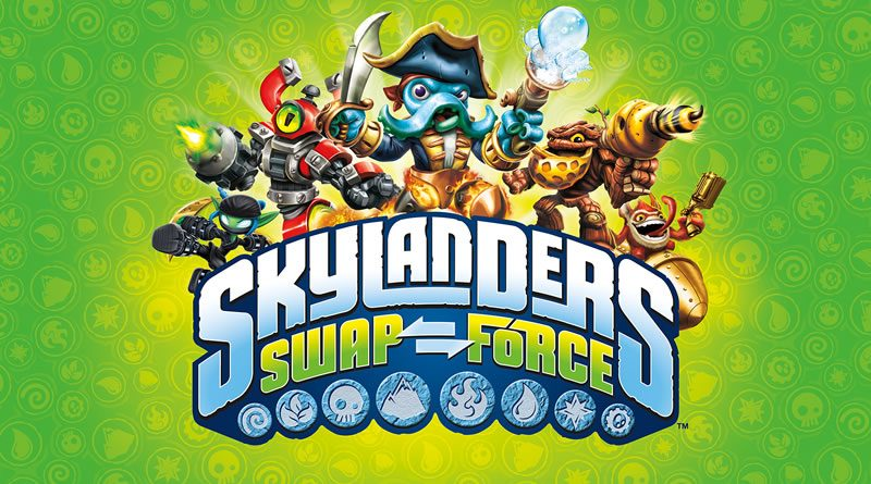 Skylanders Swap Force - Nouveau guide pour parents perdus...