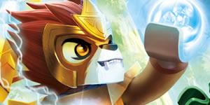 Preview Live ! – LEGO Chima Online (Navigateur)