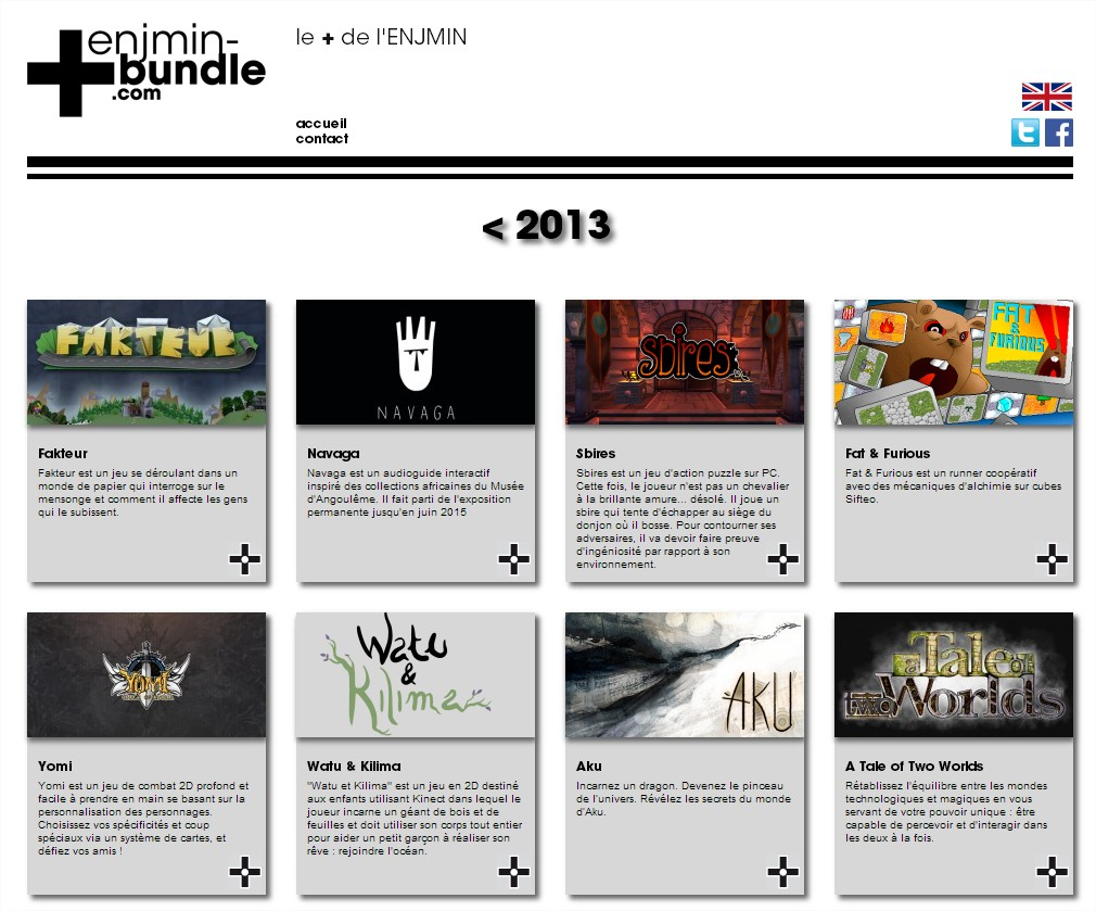 Enjmin Bundle