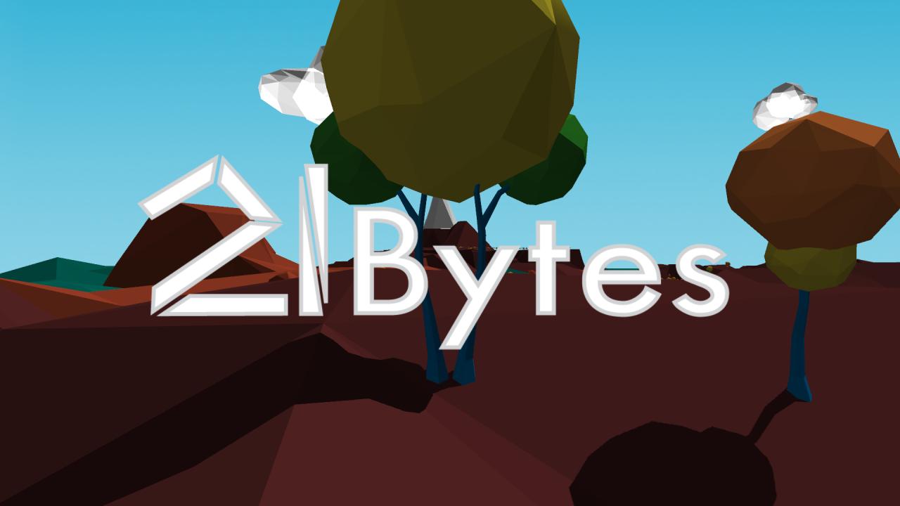 Interview – L'équipe de 21 Bytes (Nova Play 2014)