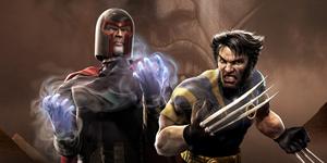 Rétro Live ! – X Men Legends II