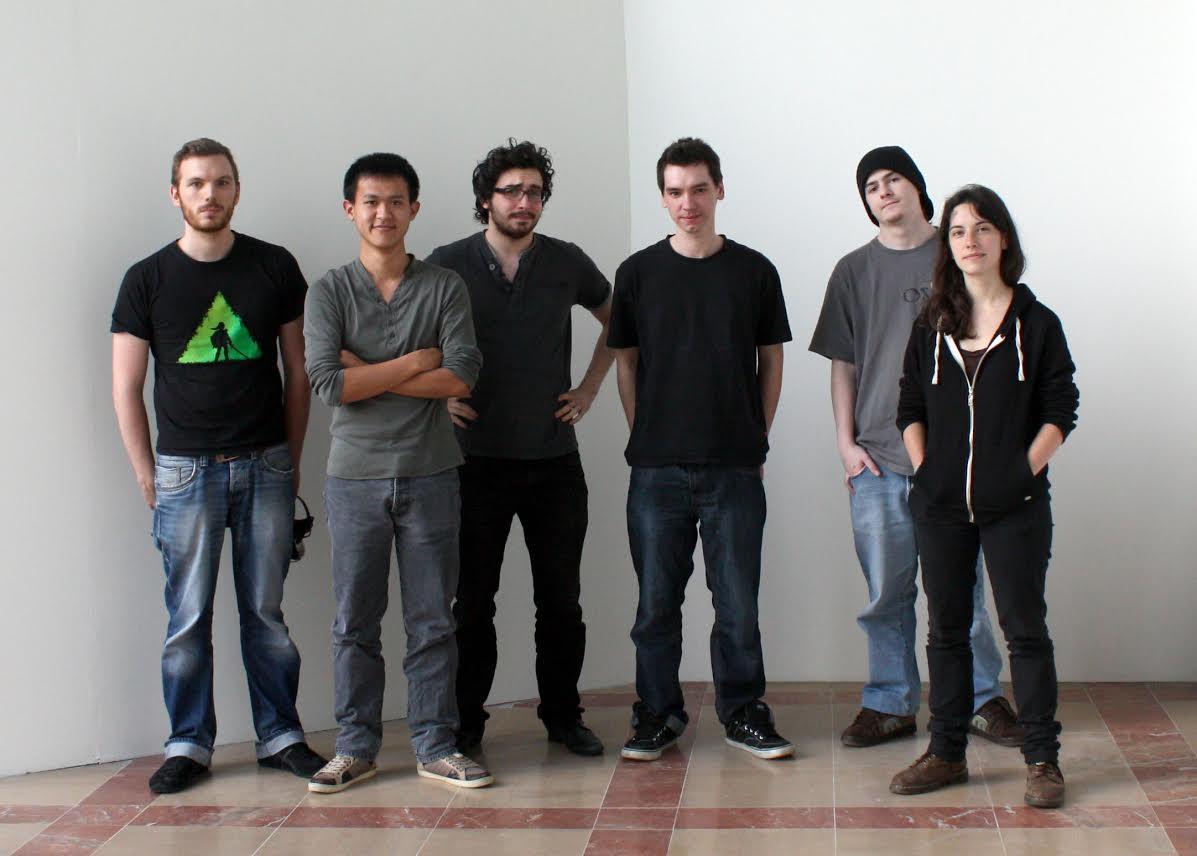 Interview – L'équipe de Bottle (Nova Play 2014)