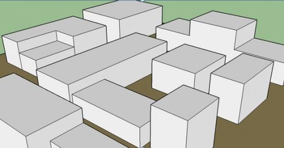 """""""Le Block Design en Level Design"""" par Hugues Barlet"""