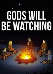 GodsWillBeWatchingBox