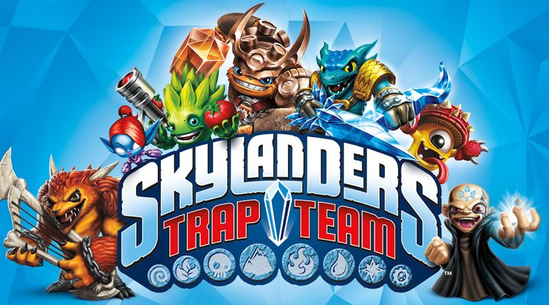 Skylanders : Trap Team – Petit guide pour parents piégés...