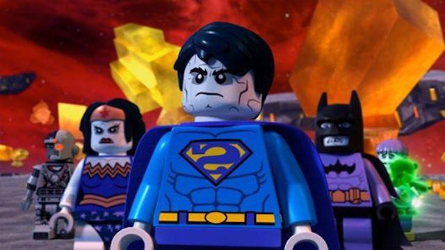 On y joue en Live ! – Lego Batman 3 : le DLC Bizarro