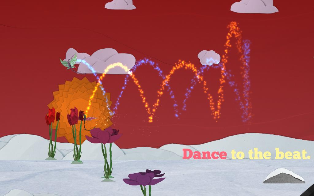 5-dancetothebeat