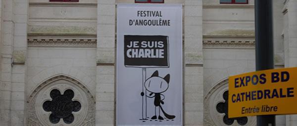Hors-Série : 42ème Festival International de la Bande Dessinée