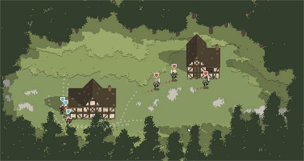 Preview – Flamberge (PC, Mac, Linux)