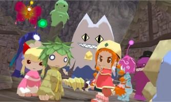 Gurumin A Monstrous Adventure sur Steam - Google Chrome