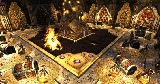 War for the Overworld sur Steam - Google Chrome