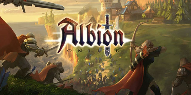 Preview – Albion Online : Summer Alpha (PC, Mac, Linux, Android, IOS)