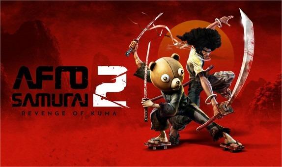 Afro Samurai 2 : Revenge of Kuma – Volume One