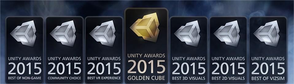 Unity Awards 2015 - Google Chrome
