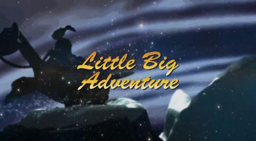 Rétro Live – Little Big Adventure (PC, PlayStation)