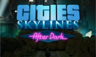Cities Skylines After Dark - Paradox Interactive - Google Chrome